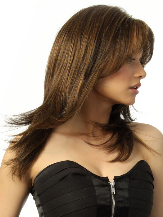 Star Quality Raquel Welch (Wigs.com exclusive photo)