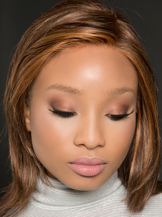 Ready-to-Wear Lace Front | Color: R3329S+