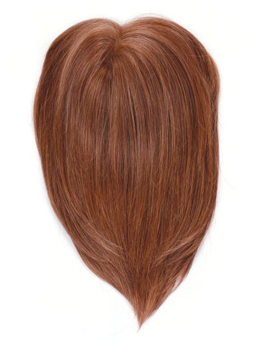 Color RL30/27 Rusty Auburn (Pale Red with Warm Blonde highlights)