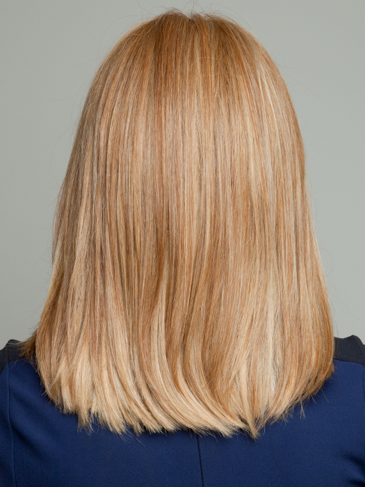 Color RL14/25 Honey Ginger (Dark Golden Blonde with Light Gold highlights)