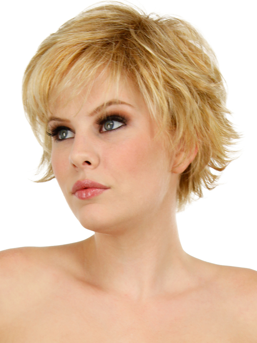 Raquel Welch Voltage Wig (Wigs.com exclusive photo)