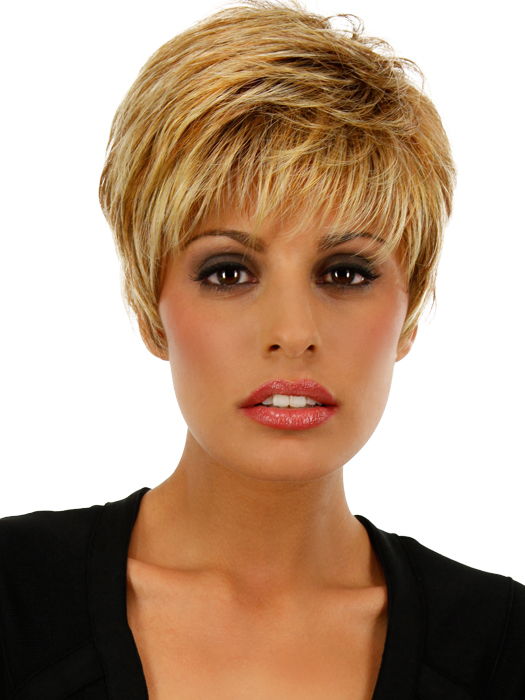 Winner Petite Wig by Raquel Welch (Wigs.com exclusive photo)