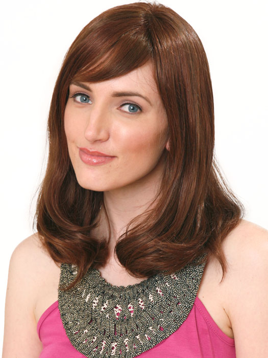 Adelle Large (HT) Hand-tied by Wig Pro: Color OPUS-ONE