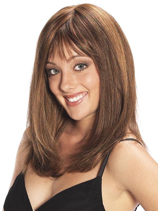 Wig Pro Alexandra - 100% Human Hair