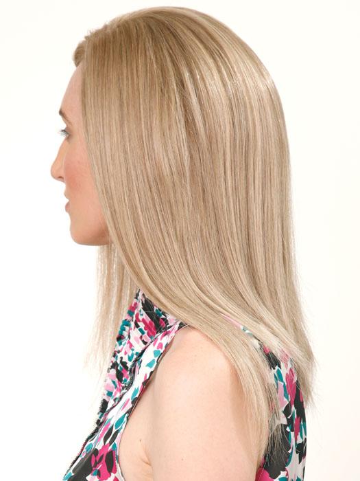 Wig Pro Jacquelyn - 100% Human Hair