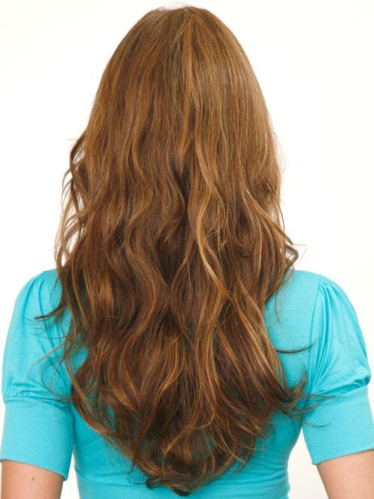 Wig Pro Liz B - Pine-Cone