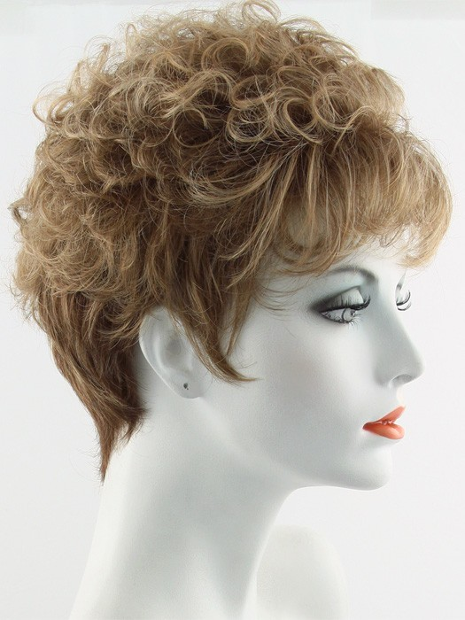 Acclaim Average By Gabor Wigs Com The Wig Experts