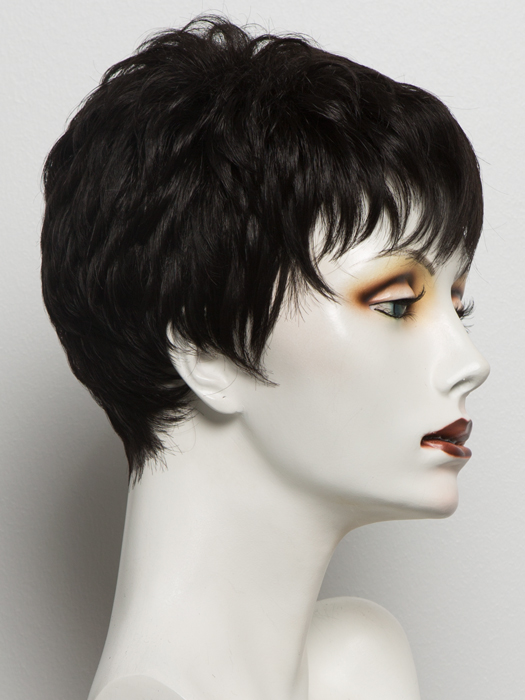 Textured Pixie By Sherri Shepherd Now Luxhair Wigs