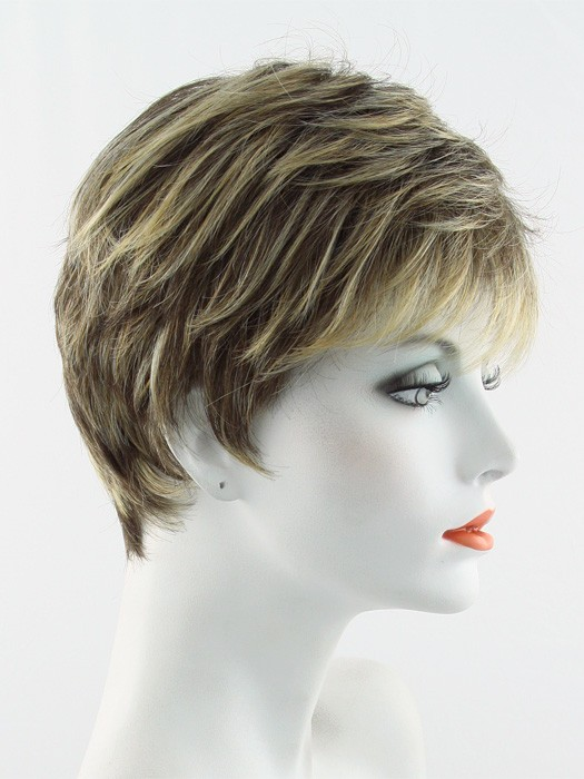 Raquel Welch Winner Elite Lace Front 100 Hand Tied