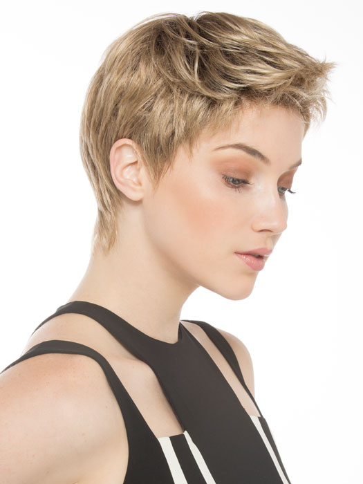 Ellen Wille Risk Lace Front Wig With Monofilament Crown