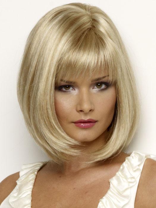 Envy Wigs Petite Paige Wig Short Bob Cut Wig With