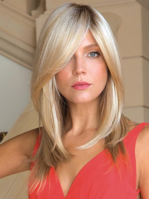 Noriko Milan Gradient Top Piece Hair Enhancer Wigs Com