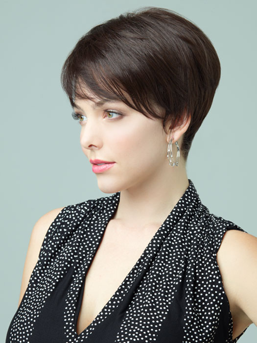 Revlon Wigs Teagan Wig Ready To Wear Short Pixie Cut