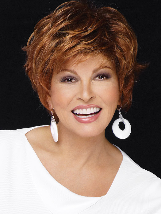 Raquel Welch Haircuts Last Of Us Deal