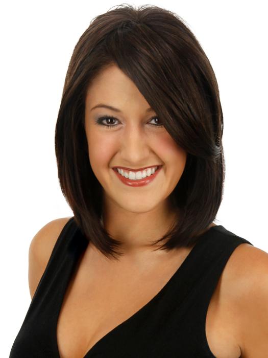 Wig Expert Jennifer