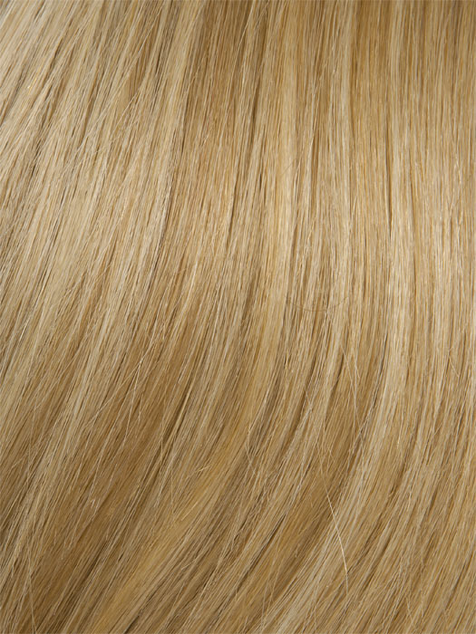 Revlon Analisa 100 Human Hair Monofilament Top Wig