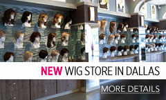 Bravadas Wig and Hair Extensions Salon, Dallas